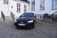 Audi A4 3,0 TDi 272 Sport Avant quat. Tipt