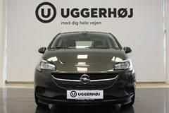 Opel Corsa 1,3 CDTi 95 Enjoy Van