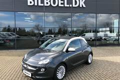 Opel Adam 1,0 T 90 Glam SwingTop