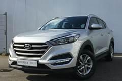 Hyundai Tucson 1,6 GDI Life  5d 6g