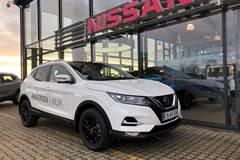 Nissan Qashqai 1,5 DCi N-Connecta NNC Display DCT  5d 7g Aut.