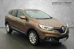 Renault Kadjar 1,2 TCE Intens  5d 6g