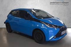 Toyota Aygo 1,0 VVT-I X-Cite  5d