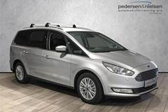 Ford Galaxy 2,0 EcoBlue Titanium Powershift  8g Aut.