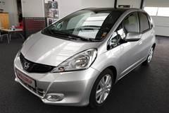 Honda Jazz 1,4 Elegance  5d