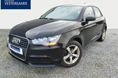 Audi A1 1,6 Sportback  TDI Attraction  5d