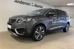 Peugeot 5008 1,5 BlueHDi Allure EAT8  8g Aut.