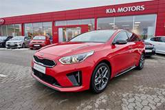 Kia ProCeed 1,0 Shooting Brake  T-GDI GT-Line  Stc 6g