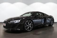 Audi R8 5,2 FSi Coupé Performance quattro