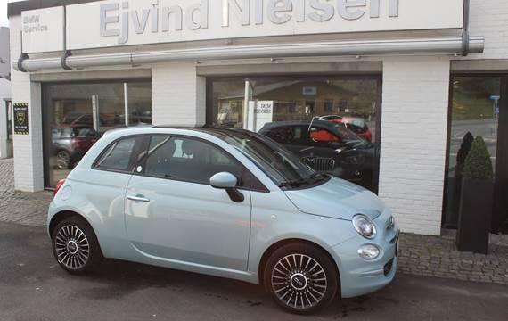 Fiat 500 1,0 Launch Edition