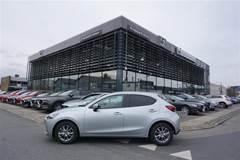 Mazda 2 1,5 Skyactiv-G Sky  5d 6g