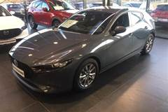 Mazda 3 2,0 Skyactiv-G Sense  5d 6g