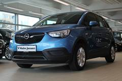 Opel Crossland X 1,2 T 130 Enjoy
