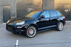 Porsche Cayenne GTS 4,8 Tiptr.