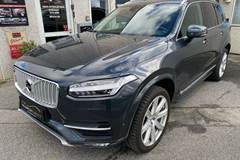 Volvo XC90 2,0 D5 235 Inscription aut. AWD 7p