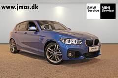 BMW 118i 1,5 M-Sport aut.