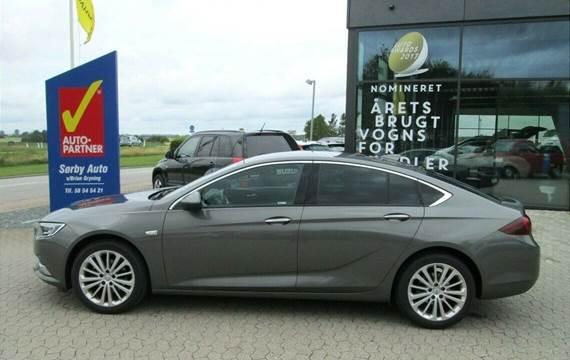 Opel Insignia 1,5 T 165 Innovation GS aut.