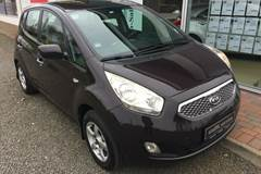 Kia Venga 1,4 CVVT Active Fashion