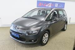 Citroën Grand C4 Picasso 1,6 BlueHDi 120 Intensive EAT6