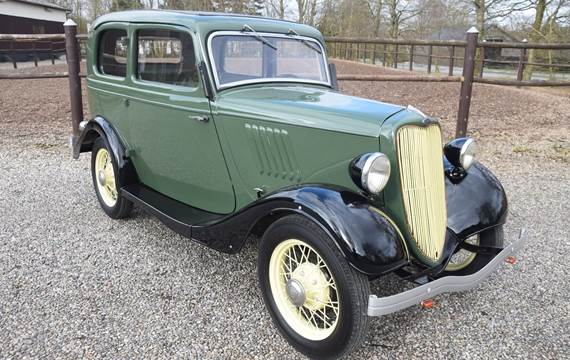 Ford Y 0,9