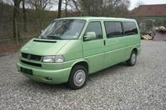VW Caravelle 2,5 TDi 102 Comfortline