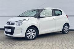 Citroën C1 1,0 VTi Scoop start/stop  5d