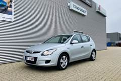 Hyundai i30 1,4 CVVT World Cup