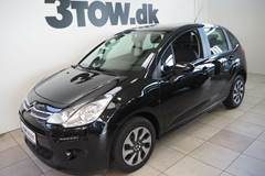 Citroën C3 1,2 PT 82 Feel ETG