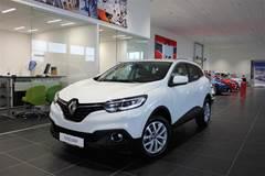 Renault Kadjar 1,6 Energy DCI Zen  5d 6g