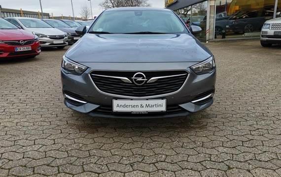 Opel Insignia 1,5 Grand Sport  Direct Injection Turbo Enjoy Start/Stop  5d 6g