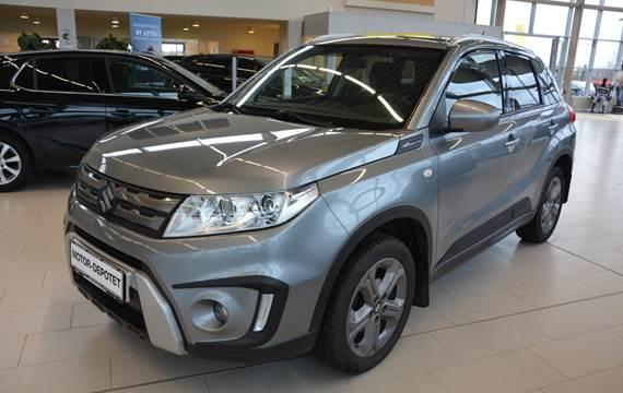 Suzuki Vitara 1,6 DDiS Active AllGrip