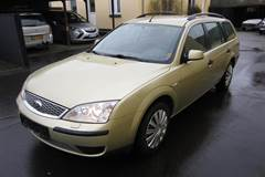 Ford Mondeo 1,8  Stc