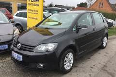 VW Golf Plus 1,2 TSi 105 Comfortline BMT