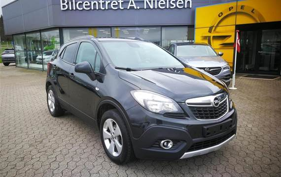 Opel Mokka 1,6 CDTI Enjoy Start/Stop  5d 6g
