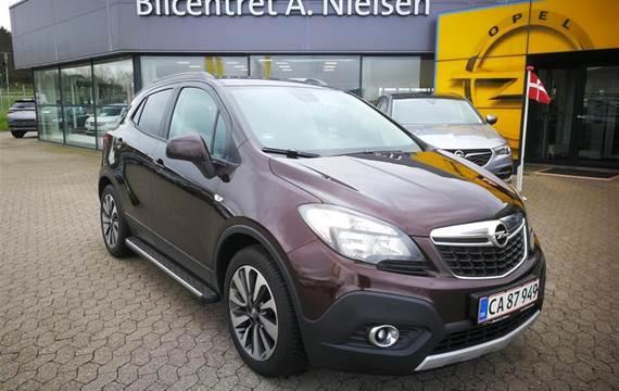 Opel Mokka 1,7 CDTI Enjoy  5d 6g