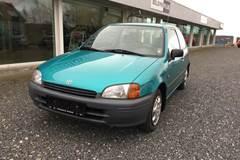 Toyota Starlet 1,3 XLi