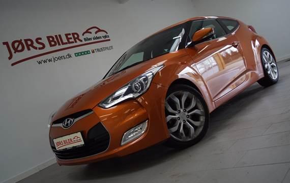 Hyundai Veloster 1,6 GDi Premium