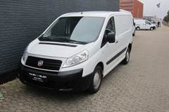 Fiat Scudo 1,6 MJT 90 Comfort L1H1