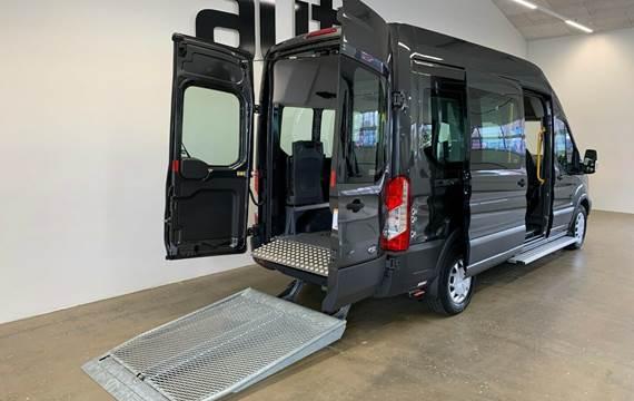 Ford Transit 350 L3 Kombi 2,0 TDCi 130 Ambiente H3 FWD