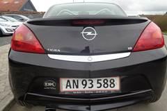 Opel Tigra 1,8 Sport