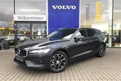 Volvo V60 2,0 T4 Momentum  Stc 8g Aut.