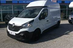 Renault Trafic T29 1,6 dCi 140 L2H2