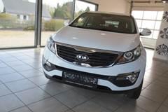 Kia Sportage 1,6 GDi Premium