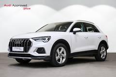 Audi Q3 TFSi Advanced