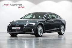 Audi A5 TFSi Advanced SB S-tr.