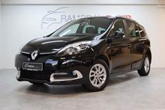 Renault Grand Scenic III 1,5 dCi 110 Dynamique 7prs