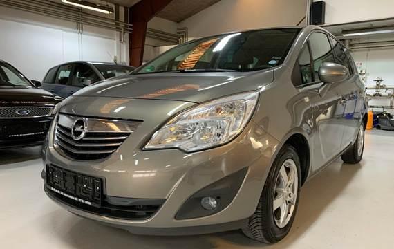 Opel Meriva 1,4 T 120 Cosmo