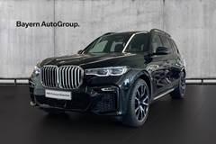 BMW X7 3,0 xDrive30d aut.