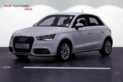 Audi A1 1,6 TDi 90 Ambition SB S-tr.