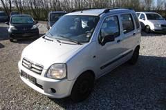 Suzuki Wagon R 1,2 DDIS GL